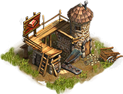 Copper Smelter Level 1
